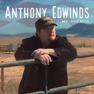 Anthony Edwinds My America Album Cover
