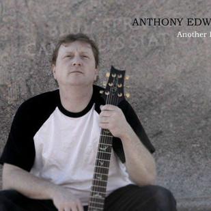 Anthony Edwinds Loving Like Friend Cover