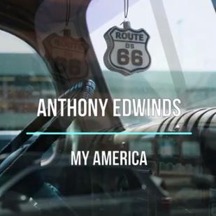 Anthony Edwinds America Lyric Video on YouTube