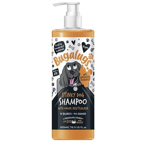 Bugalugs Stinky Dog Shampoo