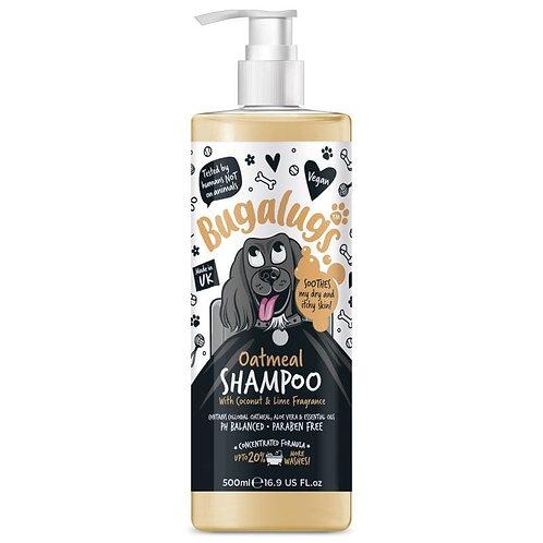 Bugalugs Oatmeal Shampoo