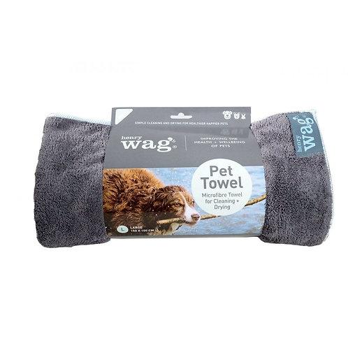 Henry Wag Glove Drying Towel