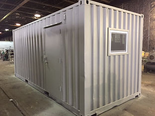 Shipping Container, Storage Cotainers, Container Yard, Container Modification, Mod, Chicago