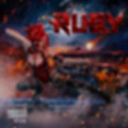 Emm Ruby Cover Art
