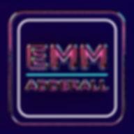 Emm Adderall Album Cover Art