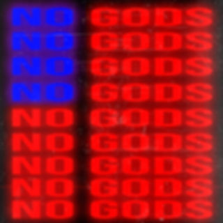 no gods cover art emm artwork music song