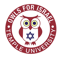 Owls For Israel Re-brand