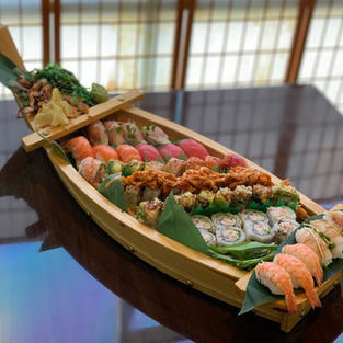 specialty boat