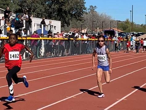 It's Track Season at USATF Arizona!