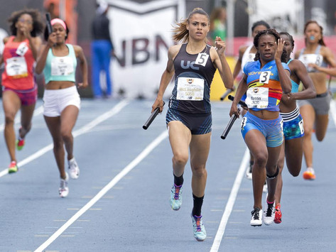 AZ Girls Headed to NC for Junior Olympic Track & Field Nationals