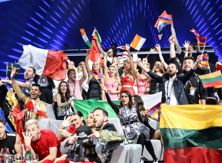 ESC 2019 | 10 More Countries Qualify For The Grand Final