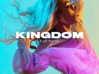 France | Bilal Hassani releases debut album 'Kingdom'