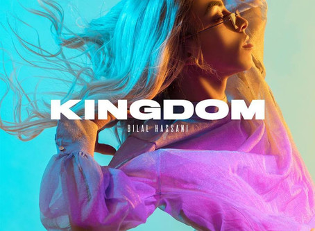 France | Bilal Hassani releases debut album 'Kingdom'