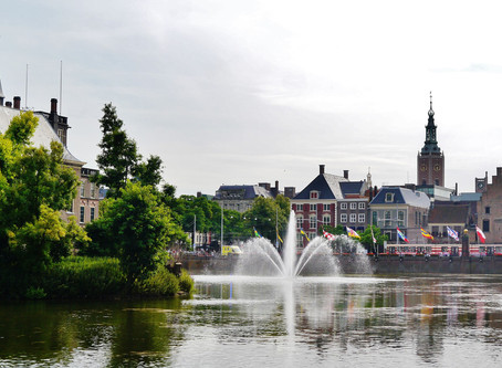 Netherlands | The Hague considers 2020 hosting bid if The Netherlands wins