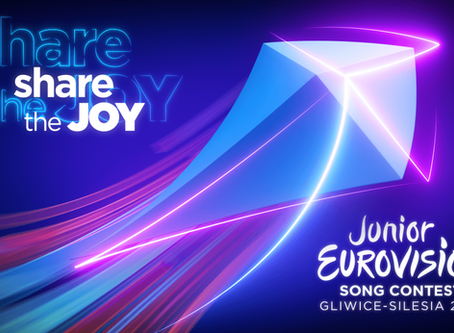 Junior Eurovision 2019 | The full running order for Junior Eurovision 2019 released
