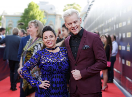 Australia | Myf Warhurst And Joel Creasey To Return As The Commentary Team For 2019