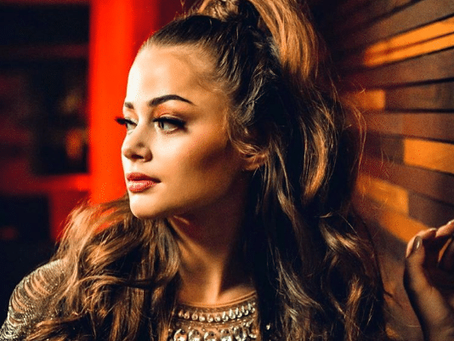 Eurovision 2020   Stefania officially releases SUPERG!RL for Greece
