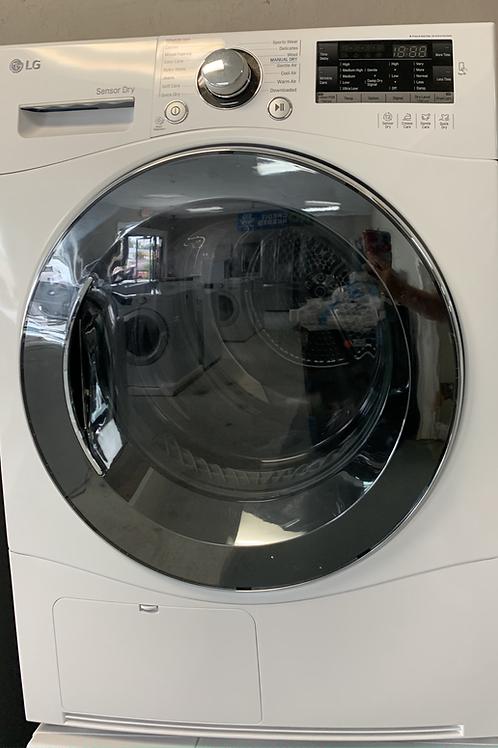 Dryer LG DLEC888W