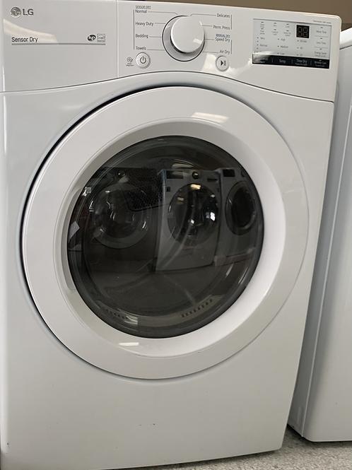 Dryer LG DLE3400W