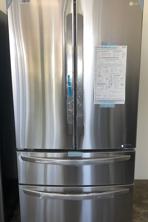 Refrigerator LG  LMWC23626S