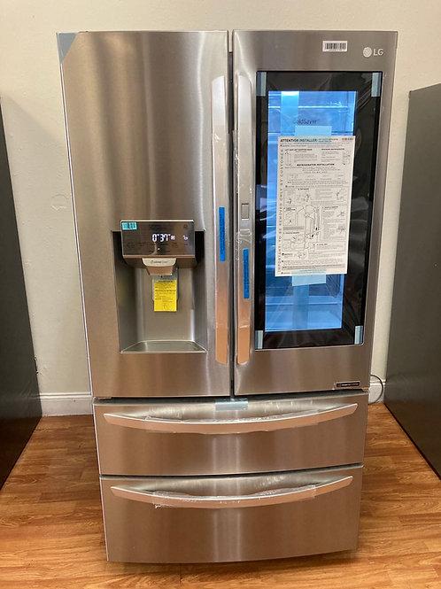 Refrigerator LG  LMXS28596S