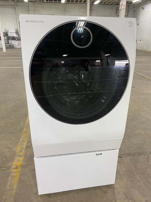 Pedestal Washer  LG  LUWD1CW