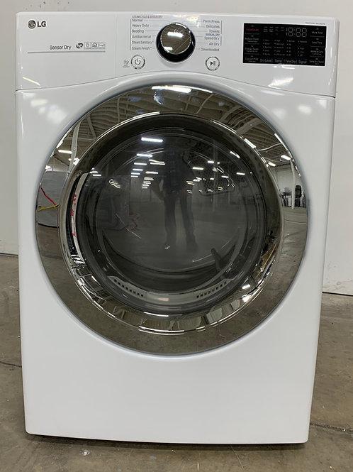 Dryer LG DLGX3701W