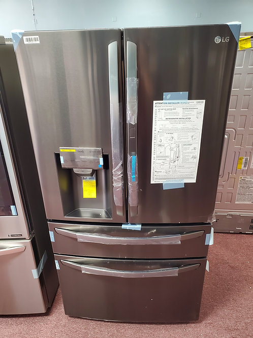 Refrigerator LG  LRMDS3006D