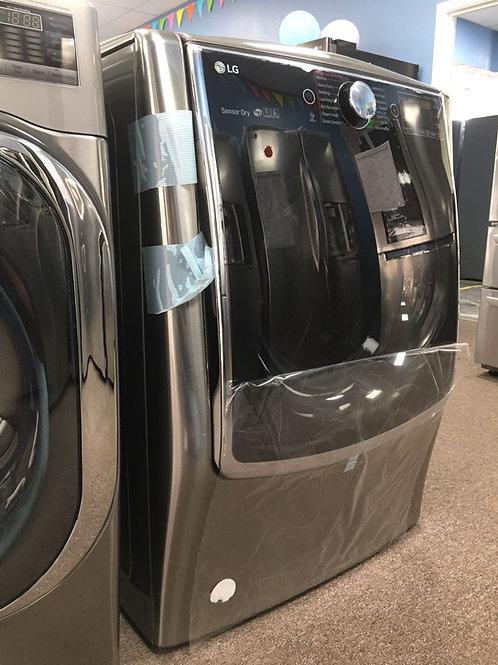 Dryer LG DLEX9000V