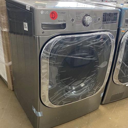 Dryer LG DLEX8100V