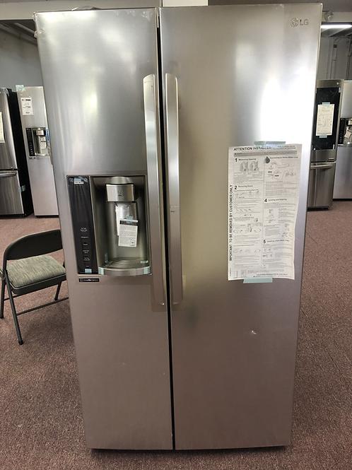 Refrigerator LG  LSXC22426S