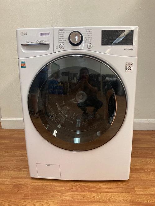 Washer LG WM3900HWA
