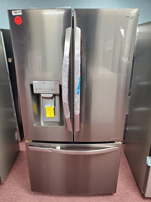 Refrigerator LG  LFXS26973D