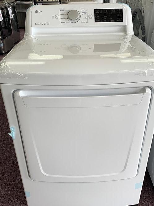 Dryer LG DLG7101W