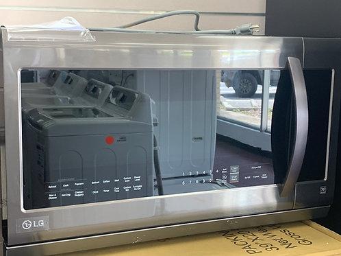 Microwave  LG  LMHM2237BD