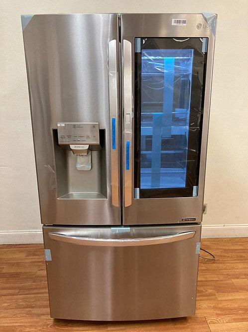 Refrigerator LG  LFXC22596S
