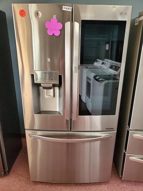 Refrigerator LG  LRFVC2406S
