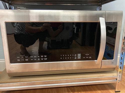 Microwave  LG  LMHM2237ST