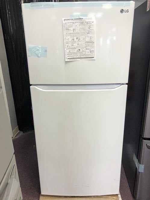 Refrigerator LG  LTCS20020W