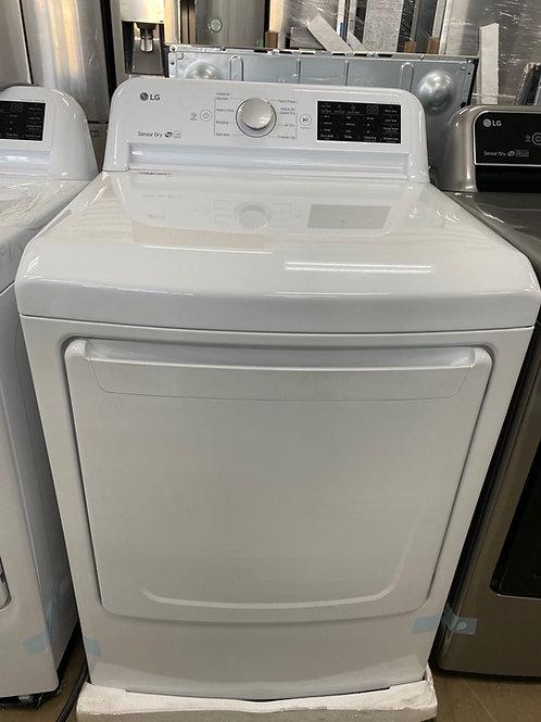 Dryer LG DLE7100W