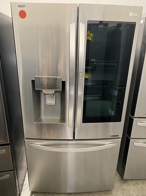 Refrigerator LG  LRFVS3006S