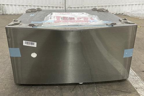 Pedestal Washer  LG  WD100CV