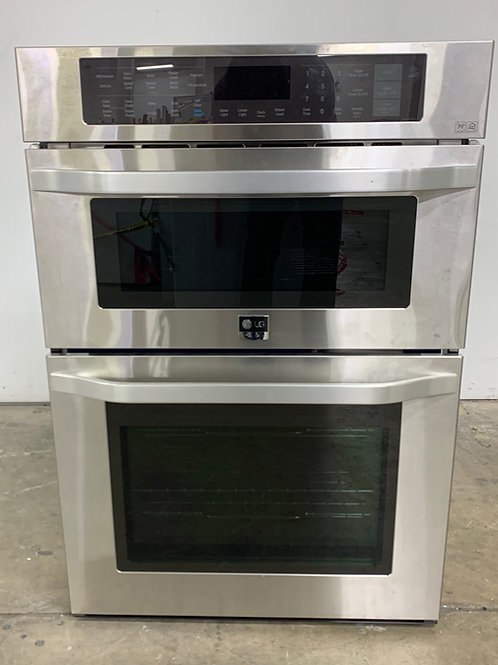Wall Oven LG LSWC307ST