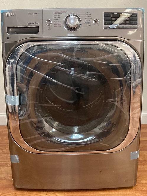 Dryer LG DLGX8101V