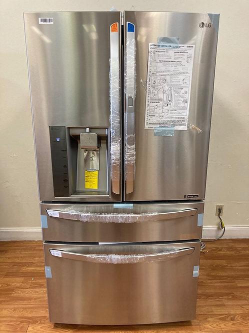 Refrigerator LG  LMXS30776S