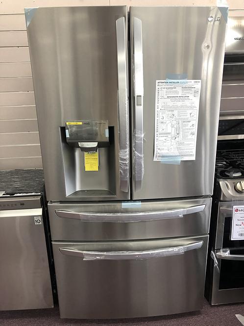 Refrigerator LG  LRMDC2306S