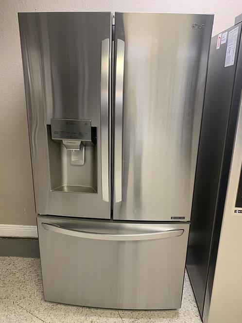 Refrigerator LG  LFXC22526S