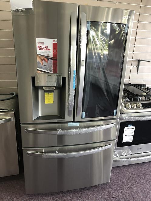 Refrigerator LG  LRMVS3006S