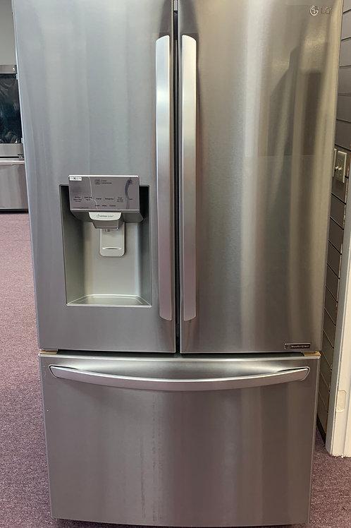 Refrigerator LG  LFXS26973S