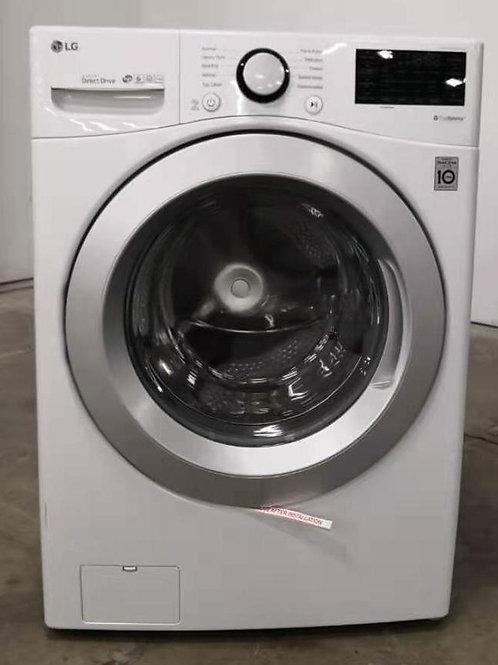 Washer LG WM3500CW